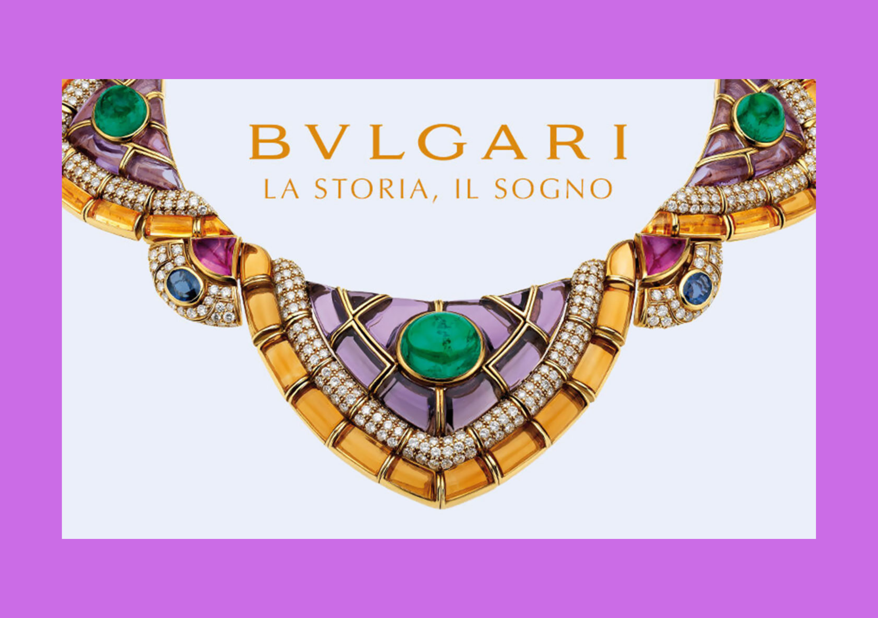 Bulgari Roma