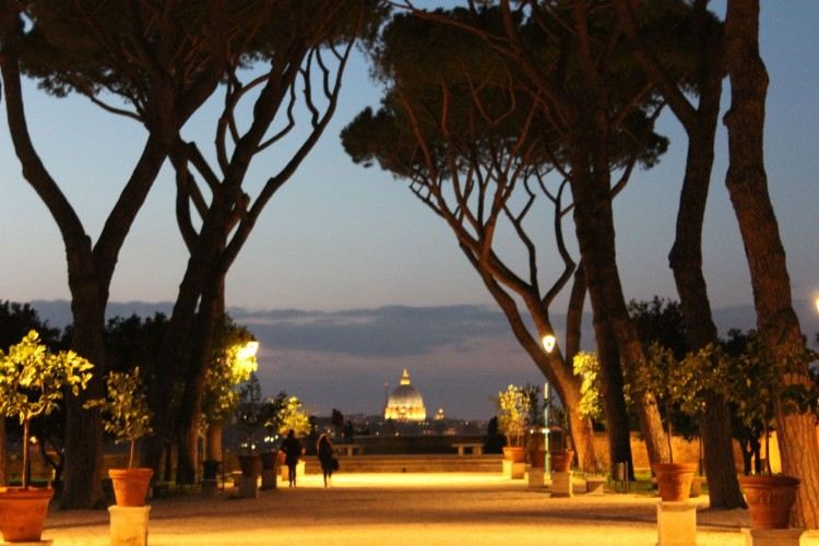 Last Minute Offer Hotel in Rome Centre