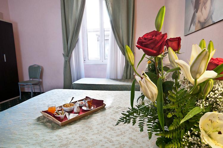 Hotel Priscilla - Vacanza Regalo a Roma