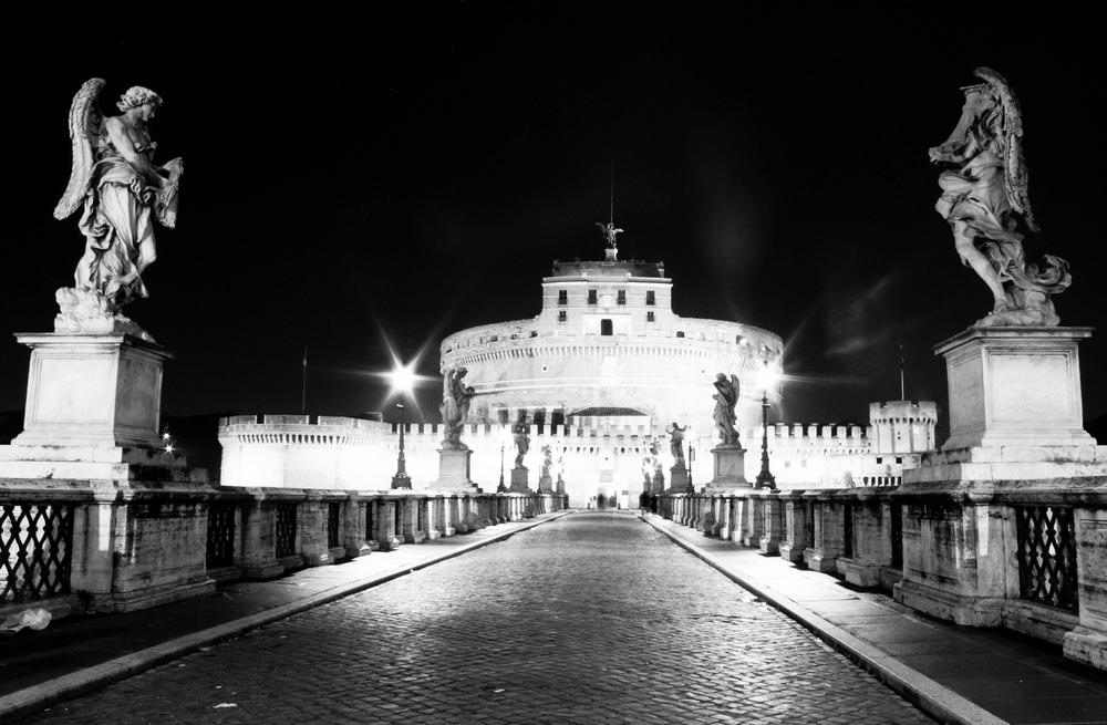 Most Importants Events and Exhibitions in Rome