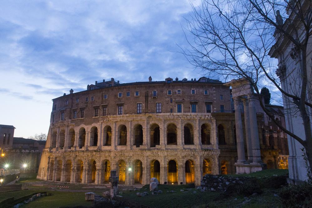 Gli Eventi e le Mostre Più Importanti a Roma